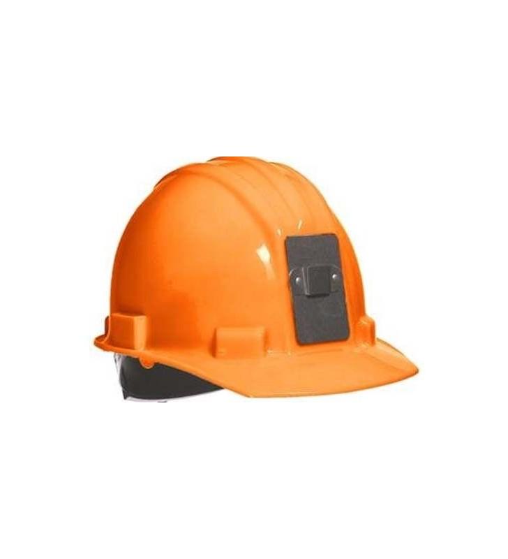 Bullard Mining Helmet With Lamp Holder Bullard - 4
