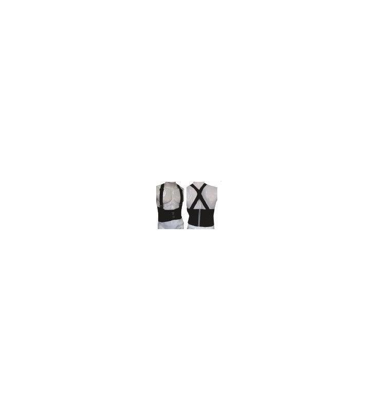 Professional Ergonomic Lumbar Belt TM Steelpro - 1