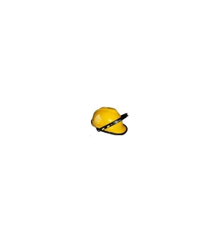 Plastic Helmet Visor Holder Adapter Steelpro - 1