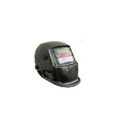 Optech Superphotosensitive Automatic Welding Mask Steelpro - 1