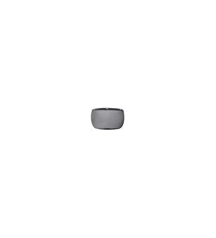Metal Mesh Visor Adaptable To Visor Holder Cap Steelpro - 1