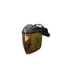 Rocket Polycarbonate Mask Af Ir 5.0 Steelpro - 1