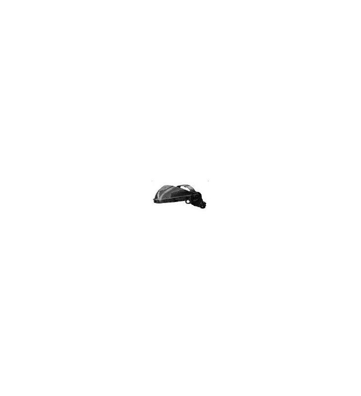 Black Adjustable Rocket Cap Steelpro - 1