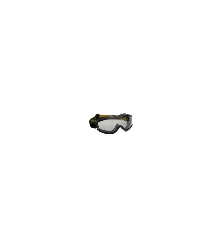 Monoglass Everest Claro Antifog Ansi Z87 + Steelpro - 1