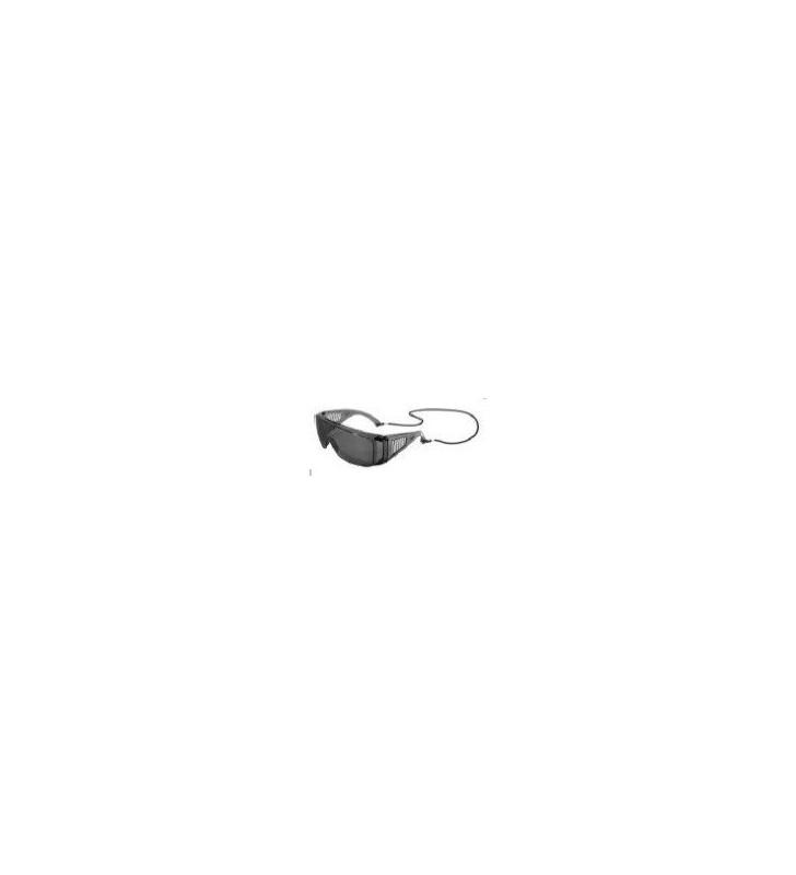 Monogafa Persona Gray Af Ansi Z87 + Steelpro - 1
