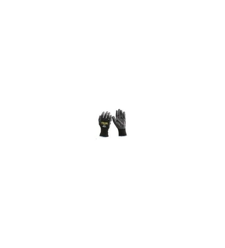Glove Multiflex Nylon Pu Titanium - 1
