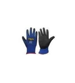 Glove Multiflex Nitrile Foam Blue Bullard - 1