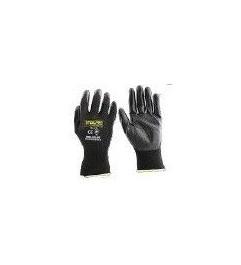 Multiflex Polyester Nitrile Glove Bullard - 1