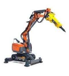 Robots De Demolición Husqvarna DXR 250 Husqvarna - 1