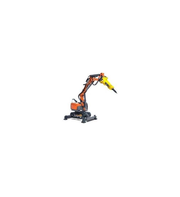 Husqvarna DXR 250 Demolition Robots Husqvarna - 1