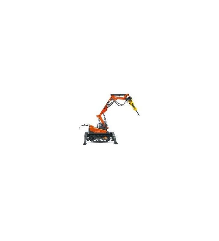 Husqvarna DXR 140 Demolition Robot Husqvarna - 2