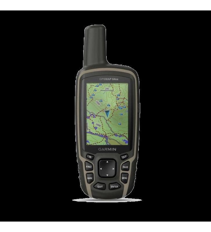 GPSMAP 64sx Garmin Without Camera Garmin - 2
