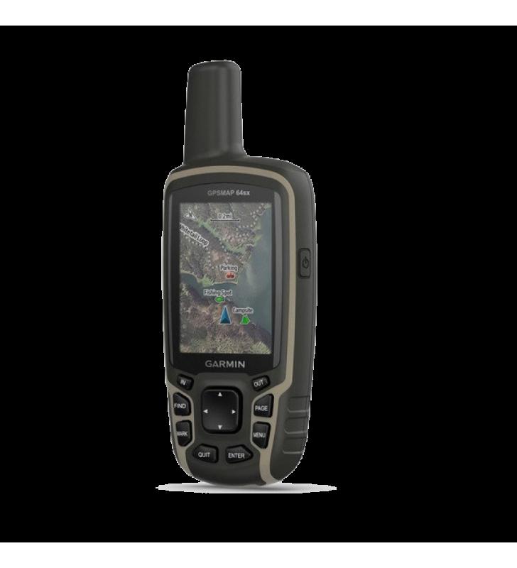 GPSMAP 64sx Garmin Without Camera Garmin - 3