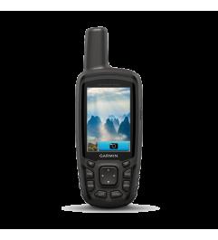 GPSMAP® 64sc Garmin Con Cámara Garmin - 1
