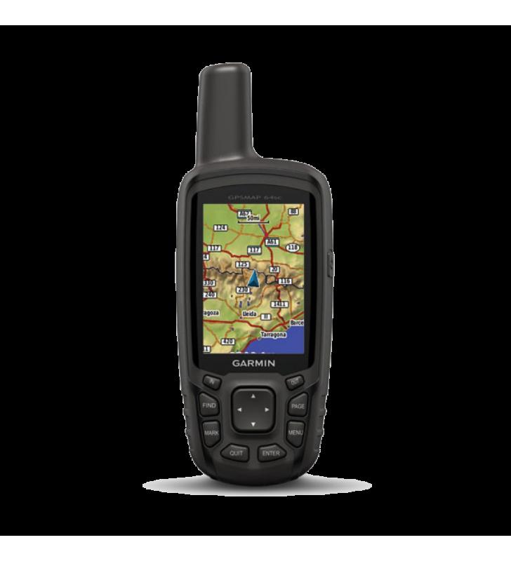 GPSMAP® 64sc Garmin Con Cámara Garmin - 4