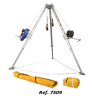 Tripod For Confined Spaces With Double Pulley System FallTech 7505