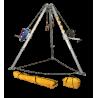 Trípode Para Espacios Confinados Con Sistema Doble Polea FallTech 7505