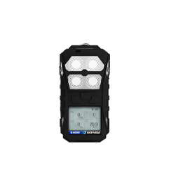 Detectores De Gases Hanwei 4 Gases E4000  - 1