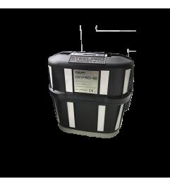 Autorrescatador Minero OXYPRO-50 Steelpro Steelpro - 1