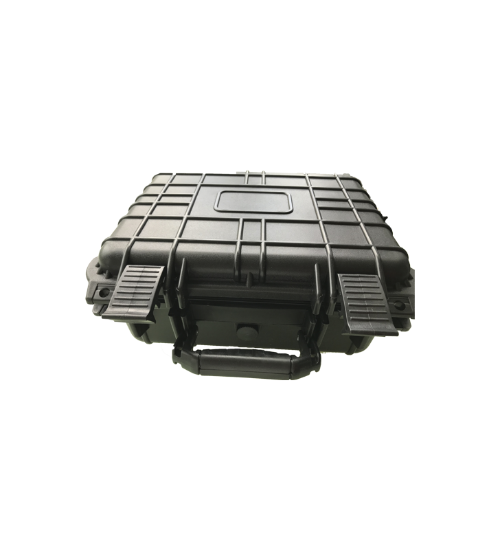 Mining Self Rescue OXYPRO-50 Steelpro Steelpro - 3