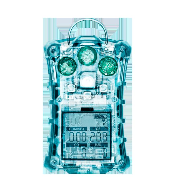 Altair 4X MSHA Mining 4 Gas Detectors MSA - 5