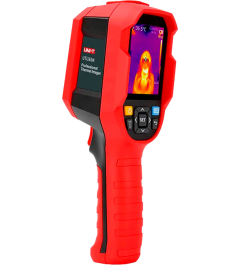 Thermal Cameras For Body Temperature Control In High Traffic Areas Synergy Supplies - 1