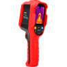Thermal Cameras For Body Temperature Control In High Traffic Areas