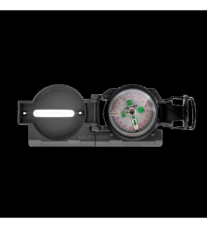 Brunton 9077 Military Compass Also Known As Lensmatics Brunton - 4