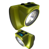 Mining Lamp 18000 Luxes Anti-explosion Rechargeable For Helmet