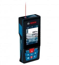 Distanciómetro BLAZE ™ GLM400CL Medidor De Distancia Láser Con Cámara Para Exteriores Bosch Bosch - 1