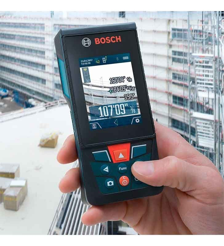 BLAZE ™ Distance Meter GLM400CL Bosch Bosch - 2