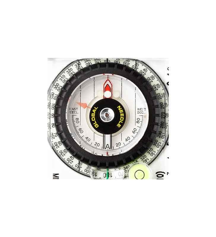 Brunton Mirror Compass TruArc 20 With Clinometer Brunton - 4