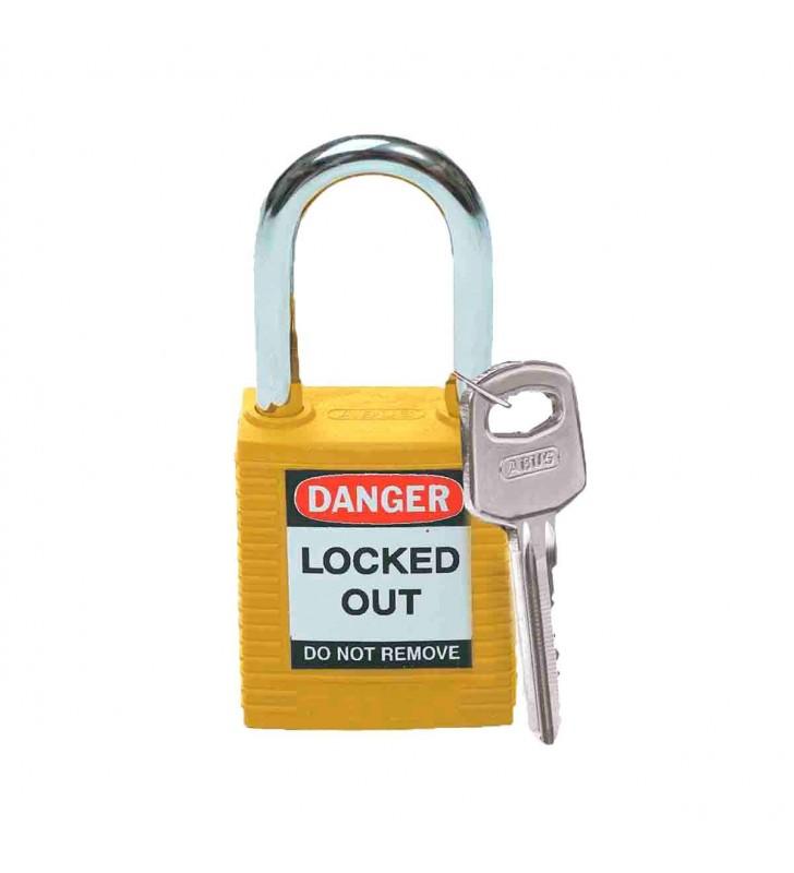 Brady Industry Lock & Security Padlock Brady - 1