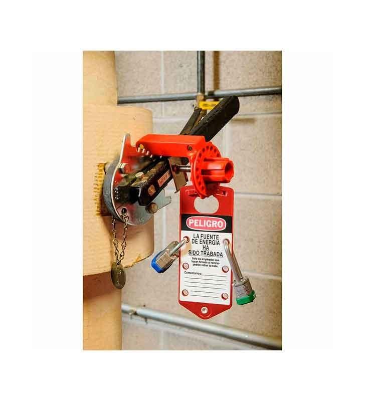 Brady Padlock For Corrosion Resistant Lock Brady - 3
