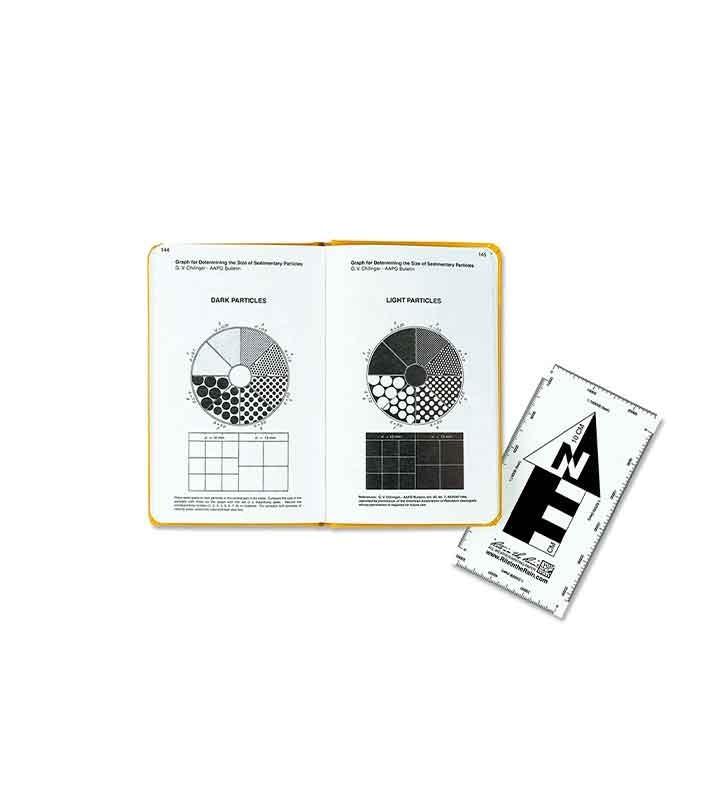 540F Rite In The Rain Geological Notebook Rite In The Rain - 3