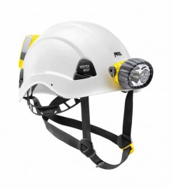 Vertex Best Petzl Duo Helmet With 14 Led Double Focus Lamp Petzl - 1