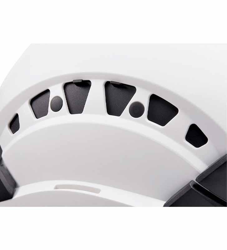 Vertex Vent Petzl Helmet For Ventilated Heights Petzl - 2