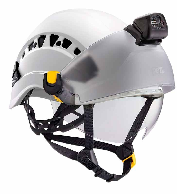 Vertex Vent Petzl Helmet For Ventilated Heights Petzl - 3