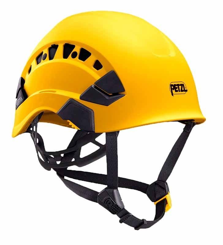 Vertex Vent Petzl Helmet For Ventilated Heights Petzl - 5