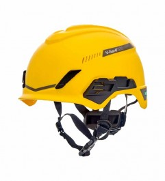 H1 MSA Helmet For Heights V-Gard Trivent MSA - 1