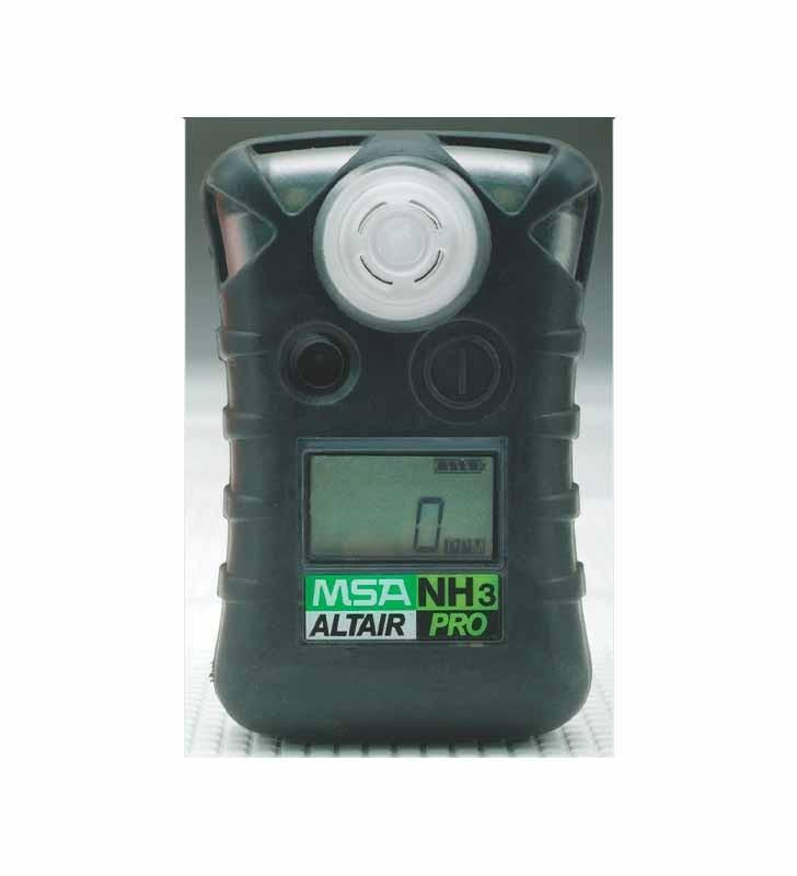 Gas Detectors Altair PRO Single Gas Detector 1-2 Gases MSA - 3