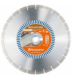 Diamond Blade HUSQVARNA TACTI-CUT S50 PLUS 350 mm Diamant Boart - 1