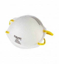 Respirador N95 M920 Material Particulado Steelpro Steelpro - 1