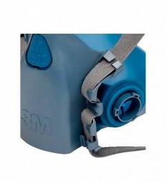 3M™ 7502 Media Máscara Reutilizable Steelpro - 1
