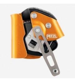 Sliding fall arrest brake Asap Lock Petzl - 1