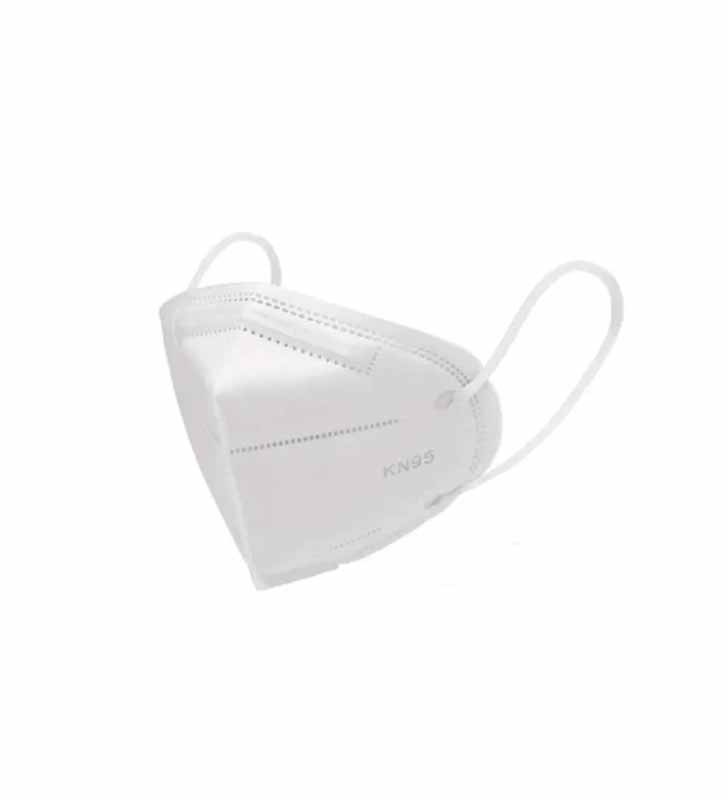 KN95 Respirator CE and FDA Certified Mask Synergy Supplies - 1