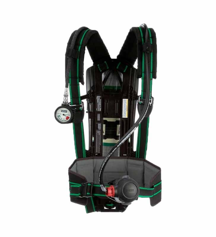 Self Contained G1 MSA Autonomous Breathing Apparatus MSA - 2