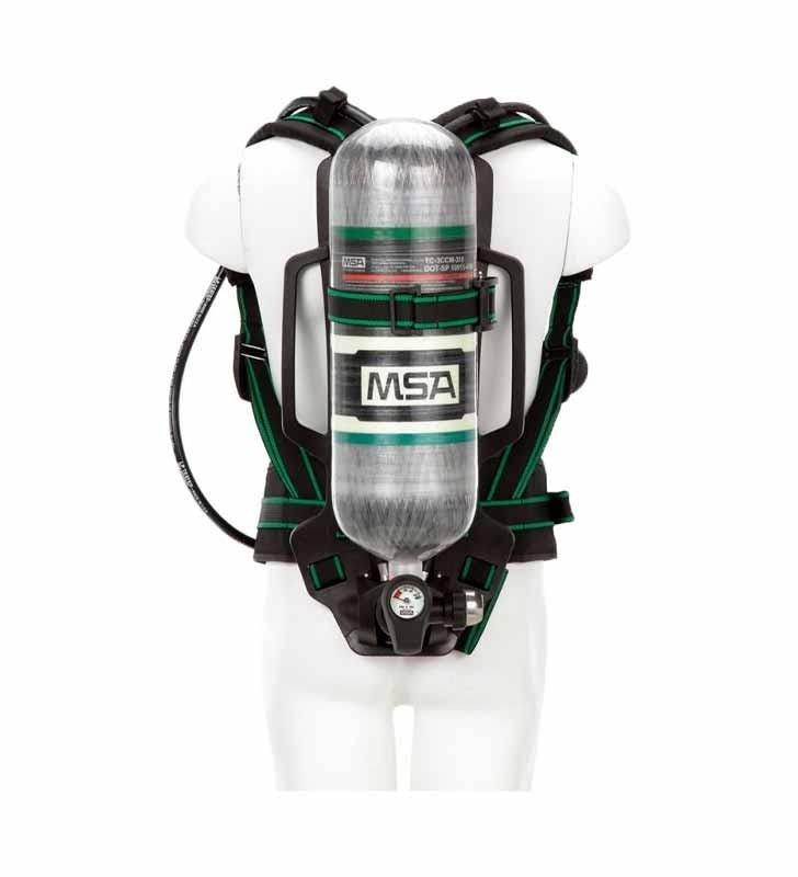 Self Contained G1 MSA Autonomous Breathing Apparatus MSA - 1