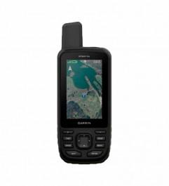 GPSMAP® 66s GARMIN Satellite Navigator Garmin - 1
