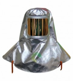 Aluminized Diving Bell Synergy Supplies - 1